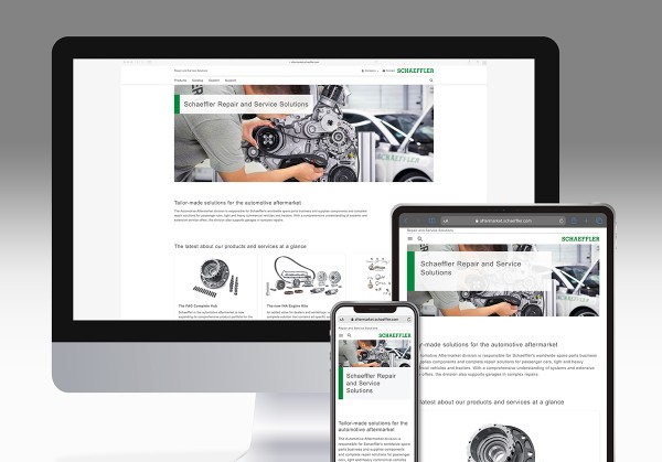 Automotive Aftermarket launches new website