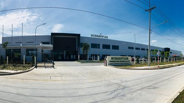Công ty TNHH Schaeffler Việt Nam, Biên Hòa