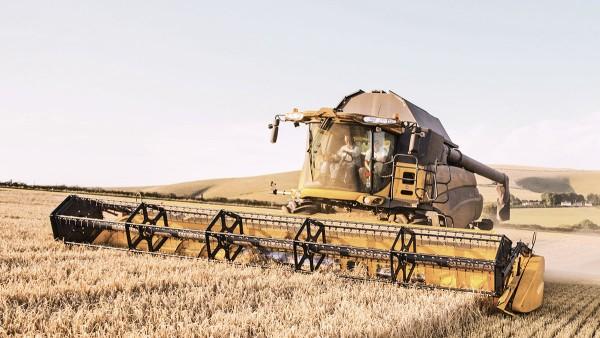 Giải pháp của Schaeffler dành cho nông nghiệp