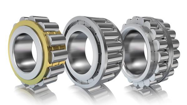 Bánh răng hành tinh: Vòng bi trụ của RN của FAG (ổ đỡ vòng bi trực tiếp), vòng bi trụ bộ đầy đủ RSL của INA (ổ đỡ vòng bi trực tiếp), vòng bi trụ bộ đầy đủ hai dãy bi RSL của INA (ổ đỡ vòng bi trực tiếp)