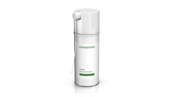 Sản phẩm bảo trì của Schaeffler: Dầu bôi trơn, dầu chống ăn mòn