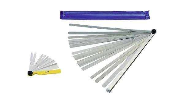 Sản phẩm bảo trì của Schaeffler: Đo lường và kiểm định, thước lá