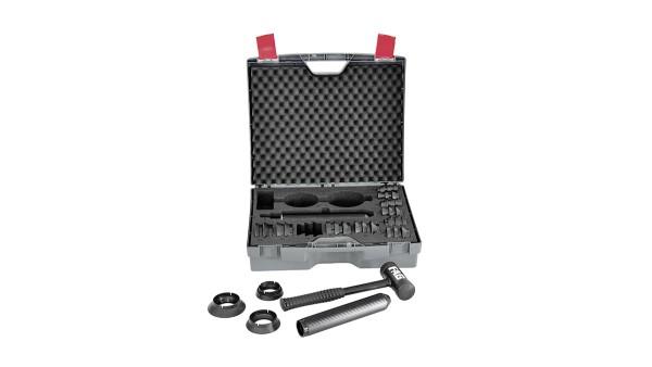 Sản phẩm bảo trì của Schaeffler: Dụng cụ cơ khí, bộ dụng cụ lắp