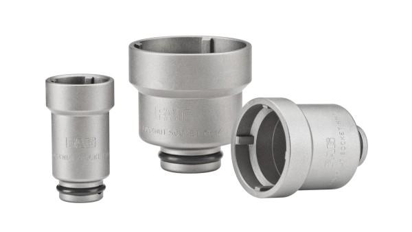 Sản phẩm bảo trì của Schaeffler: Dụng cụ cơ khí, khóa ống chìm