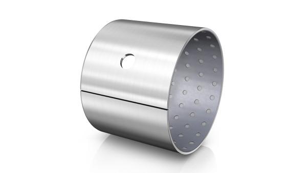 Vòng bi và khớp cầu của Schaeffler: Khớp cầu bằng hợp chất kim loại/polyme