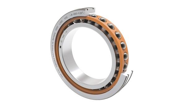 Vòng bi và khớp cầu của Schaeffler: Vòng bi trục chính tốc độ cao phiên bản VCM