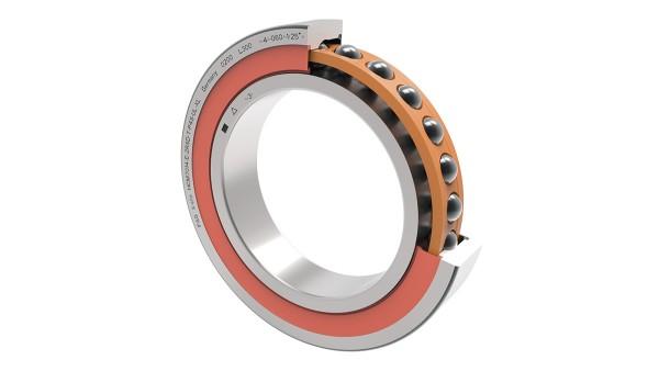 Vòng bi và khớp cầu của Schaeffler: Vòng bi trục chính tốc độ cao phiên bản HCM