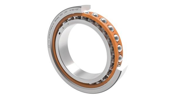 Vòng bi và khớp cầu của Schaeffler: Vòng bi trục chính tốc độ cao phiên bản M